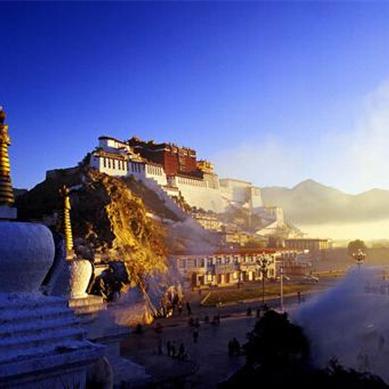西藏蜜月旅游攻略大全 来一场说走就走的旅行