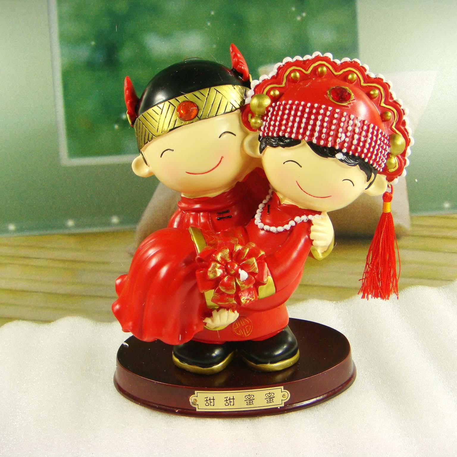 结婚如何送礼? 详解不同关系送礼3大技巧