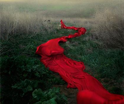 Trini Schultz 充满梦幻色彩的艺术摄影作品欣赏