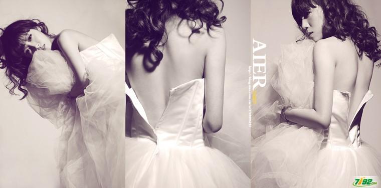 成都艾尔视觉婚纱摄影招聘摄影师
