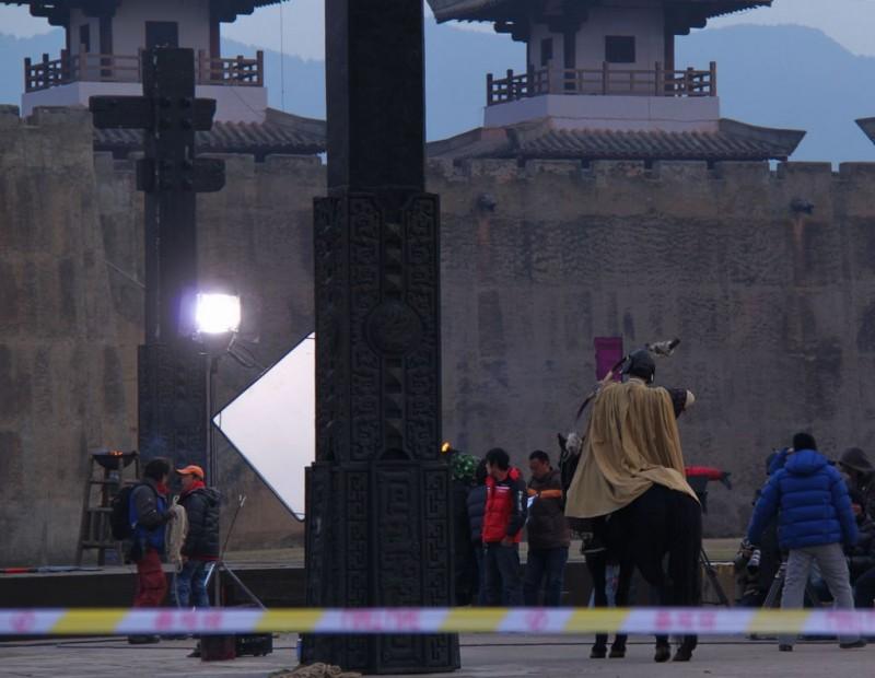 丰台区北京盛海世纪影视文化传媒中心招聘灯光道具