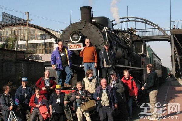 中国•铁岭第十届国际蒸汽机车旅游摄影节即将在辽宁省拉开帷幕