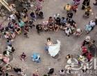 2016全球最佳婚礼摄影:满满的都是爱