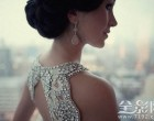 时尚新娘的个性婚饰