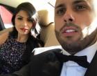 Nicky Jam结婚了!明星结婚的女朋友和克鲁兹私人仪式