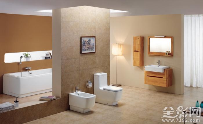 卫浴如何挑选 教你四招选对卫浴设备