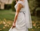 你的新郎应该看你的结婚礼服吗?