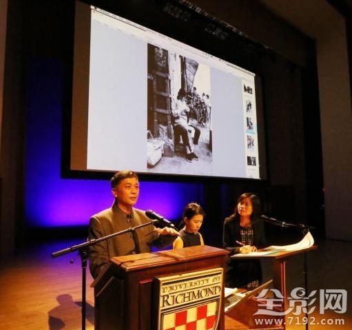 旅美中国摄影家龚建华作品被美国顶尖博物馆整体收藏