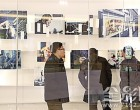 00后举办个人摄影展 献礼重庆直辖20周年