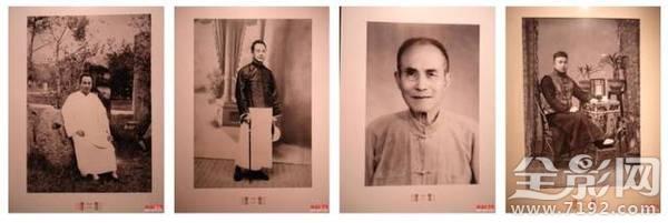 """这位""""拍照帝""""跨越百年的自拍,见证时代的变迁"""