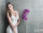 新娘婚纱的奢华