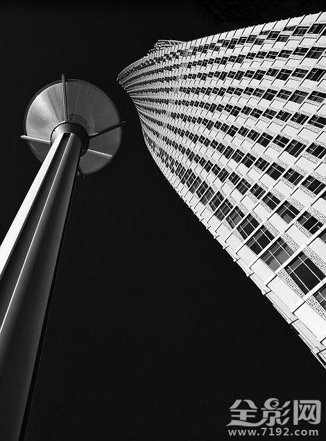 2017索尼世界摄影大赛震撼呈现最美建筑
