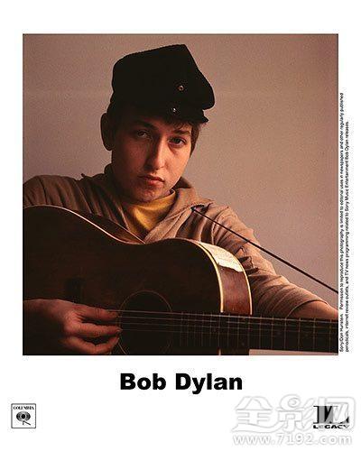 迪伦专辑封面摄影师亨斯坦去世 他记下音乐史上经典一瞬