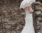 婚纱与幻觉的背
