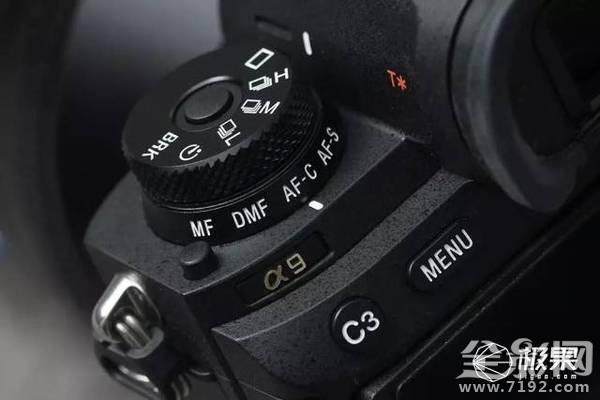 专业摄影人都动心的微单神器,索尼A9上手简测