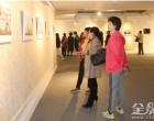 """""""第二届深圳国际摄影巡回展""""在鄂尔多斯文化艺术中心开展"""