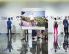 """""""治蜀兴川5年跨越中的四川""""摄影展举行 120件作品讲述发展故事"""