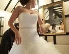 选择你梦想中的结婚礼服