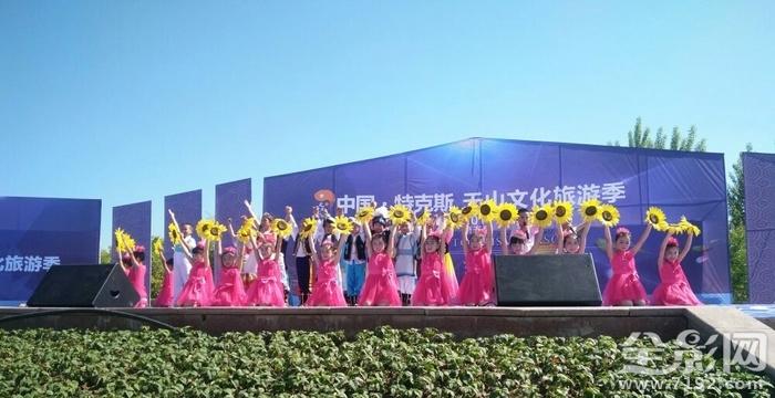 第六届新疆特克斯国际摄影节隆重举办