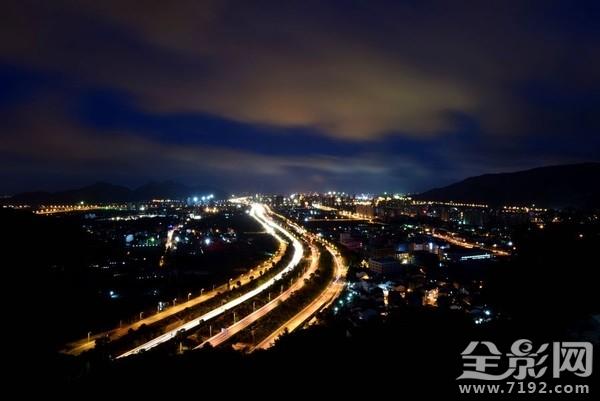 使用慢门拍摄夜景:你需要了解并掌握这些关键