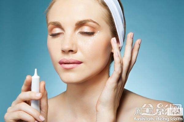知识贴:化妆的6个正确步骤