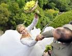 这样的结婚照,终身难忘!