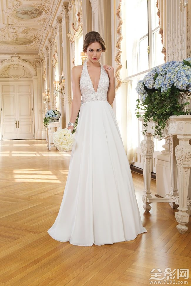 婚礼幻想裙