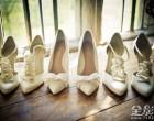 婚礼鞋的舒适度
