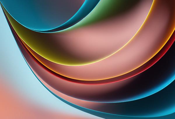 拍充满艺术感的抽象照片 这些思路可以帮到你