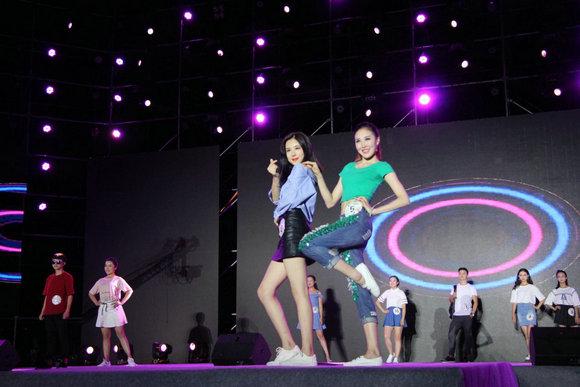 第二届贵州省文明旅游志愿者形象大使大赛复赛诞生36强,半决赛进入倒计时