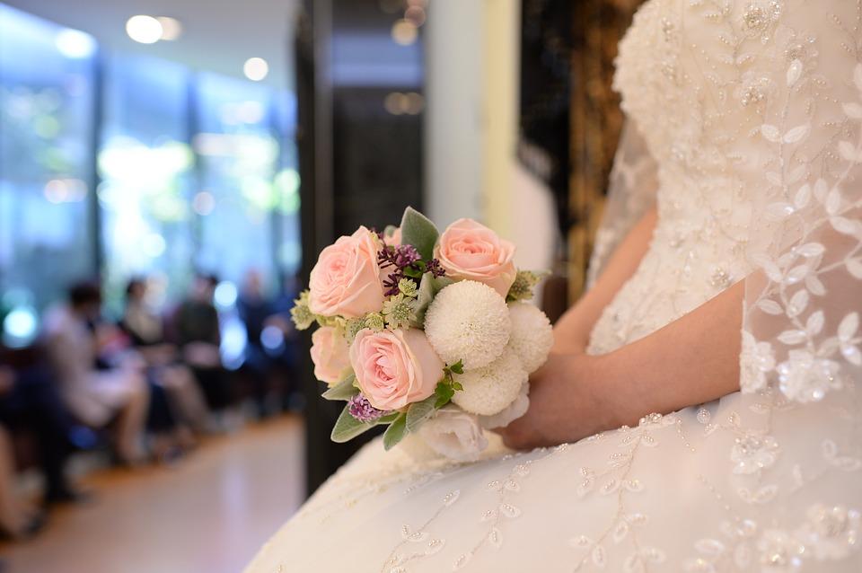 酒店夏季婚礼秀,打响婚庆大战。