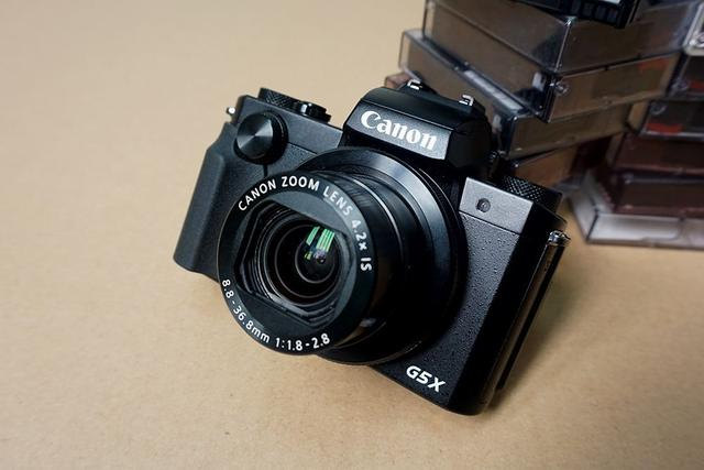 出门旅游必备,这几款数码相机妥了!