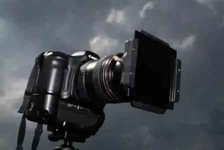 摄影器材 | 减光镜,想不到的作用!