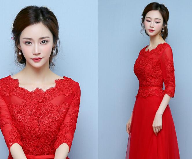 这5款韩式新娘盘发你竟然不知道?