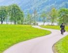 瑞士鸟瞰图