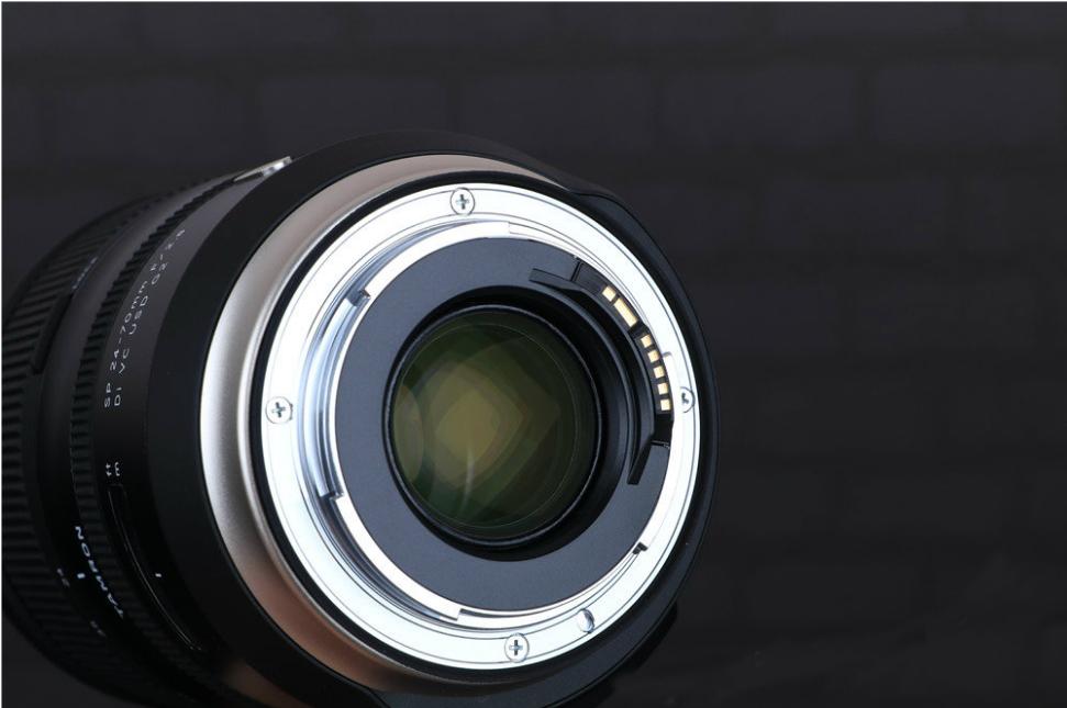 腾龙SP 24-70/2.8 G2镜头图赏