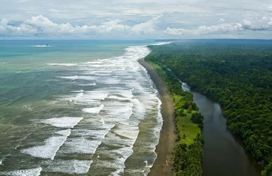 最美海岸线