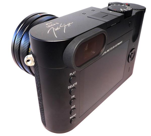 太自信的徕卡公司:它的限量版相机到底有多少?