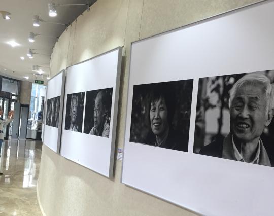 知名美术摄影艺术家赴塞罕坝机械林场采风作品展举办