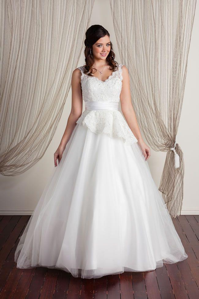 时尚新娘最新设计