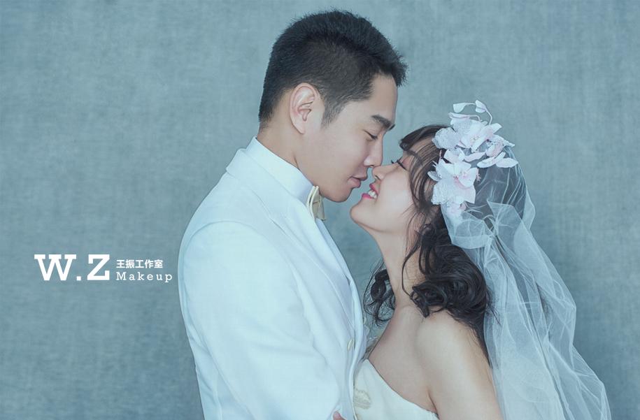 清新灵动新娘风格| 客片欣赏