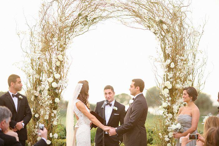 特色创意让你的婚礼精彩绝伦