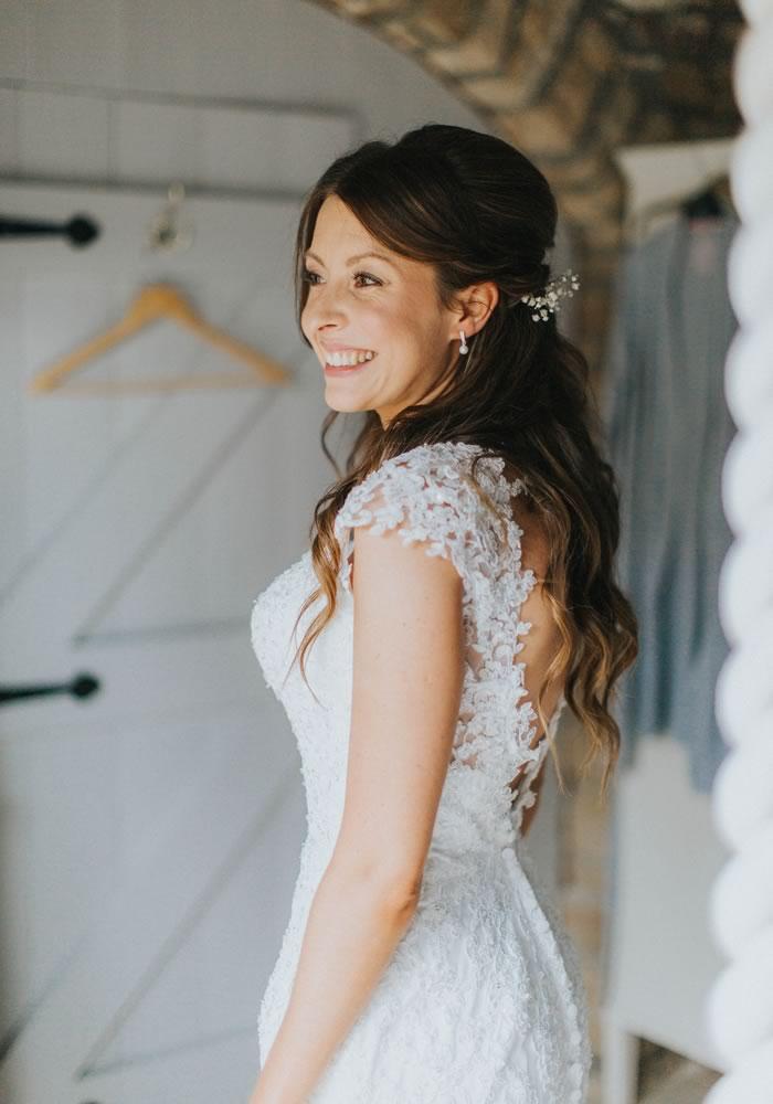 如何选择完美的婚纱