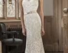 多元化的新娘礼服