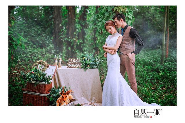 注重这些细节 让你的婚纱照拍摄过程更完美
