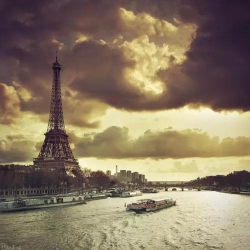 10张超赞的风光摄影作品欣赏