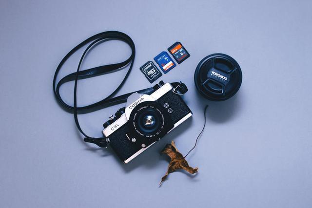 不爱护相机存储卡,迟早后悔