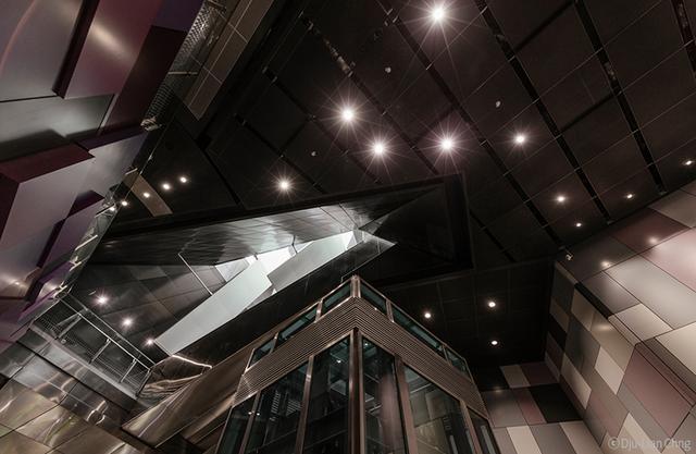 三阳首支自动对焦镜头 AF 14mm F2.8 EF实拍样片