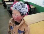 """""""冰花男孩""""走红!零下9度饱受饥饿依旧坚持"""