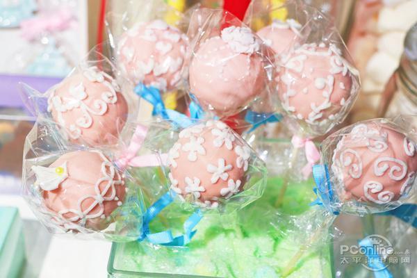佳能微单eos m6 记录可爱甜品的诞生!